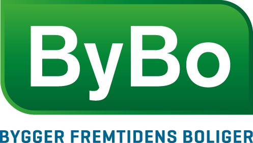 ByBo logo gradert mtagline